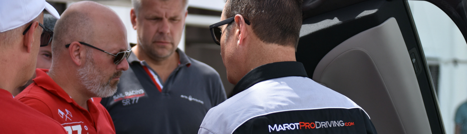 Marot Pro Driving Home Page
