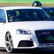 Experience a track day in safety